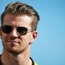 Nico Hülkenberg: 'Geen spijt van hoe carrière tot nu toe is gelopen'