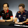 Horner over Honda-update: