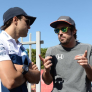 Massa wants Alonso in Formula E