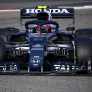 Gasly demands AlphaTauri continue to take Bahrain-style risks