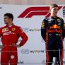 Verstappen dwong Ferrari tot gewaagde keus: