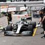 Mercedes voorziet valkuil in kwalificatie: 'Zorgen over de banden'