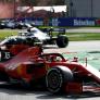 Red Bull question latest Ferrari engine upgrade