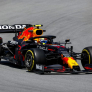 Perez blames shoulder injury for latest Red Bull woes