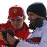 Technisch directeur van Alfa Romeo keert terug op oude nest bij Ferrari