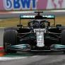 Hamilton reveals 2mm mistake that destroyed sprint chances