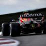 Verstappen en Pérez blijven langer in Barcelona voor bandentest