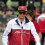"""Räikkönen geeft niet veel om record: """"Het brengt me niets"""""""