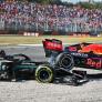 "Verstappen ""runs you out of road"" - Hamilton"