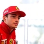 Leclerc excited the push the limits of Ferrari in France
