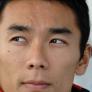 Vandaag jarig: Takuma Sato (43)