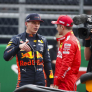 Leclerc 'calmer and more considerate' than Verstappen