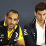 Wolff still trusts Renault despite Ocon debacle