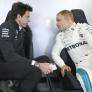 Wolff: 'Bottas kreeg die team-order om Albon op te houden'