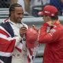 Wolff over toekomst Hamilton: 'Ferrari is een droom'