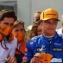 McLaren ziet 'fundamenteel risico' op raceban Norris en wijst mogelijke vervanger aan