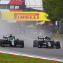 Stroll demoted by penalty for off-track Gasly pass