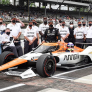 """Why Montoya will """"give it hell"""" for McLaren Indy 500 run"""