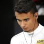 Pascal Wehrlein gaat aan het werk bij Ferrari