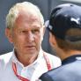 Helmut Marko: 'Red Bull zal volgend jaar vanaf het begin vooraan rijden'