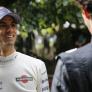 Vandaag jarig: Bruno Senna (35)