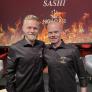 Kevin Magnussen to finally partner dad Jan for Le Mans assault