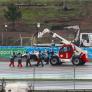 """Masi reageert op kritiek Vettel: """"Hadden anders moeten handelen"""""""