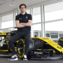 Renault engage le jeune Leonardo Lorandi