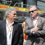Formula One hit by 19.2m viewer drop off