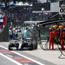 Why Mercedes gambled with Hamilton strategy in Brazil
