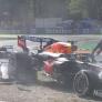 """Boekje open vanuit stewards na Monza-clash Verstappen: """"Geforceerde inhaalactie, kon veel slechter aflopen"""""""