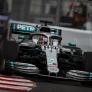 Lewis Hamilton in zijn nopjes: 'Van zo'n auto droom je'