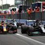 """Hamilton-Verstappen battle """"one of the best I've watched"""" - Button"""