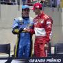 """Massa onthult: """"Schumacher veroorzaakte toen bewust een gele vlag"""""""