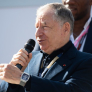 'Privileged'  F1 employees shouldn't complain about the schedule - Todt