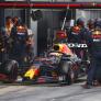 Red Bull verliest in Spanje ook strijd in pitstraat: pitcrew opnieuw geklopt