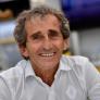 'Alain Prost aangesteld als niet-uitvoerend directeur bij Renault F1'