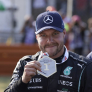 Mercedes hail Bottas' most impressive showing of the year