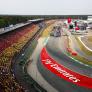 Weerverwachting Duitse Grand Prix mogelijk reden tot zorgen voor Mercedes