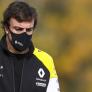 """Button: """"Denk dat we een sterke en welgemanierde Alonso op de grid gaan zien"""""""