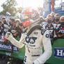 Gasly won in Moza door problemen Mercedes: 'Kun je altijd zeggen als Hamilton niet wint'