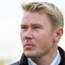 McLaren-Mercedes reunion good for F1 - Hakkinen