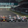 Malaysian GP eyes potential F1 return