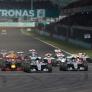 Malaysian GP eyes potential F1 return