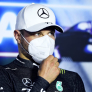 Bottas hints at early Mercedes block to compete for F1 title this season