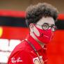Ferrari-baas Binotto bijt van zich af: 'Onze vooruitgang wordt ondergewaardeerd'