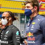 "Hamilton ""empathises"" with Verstappen over F1 title pressure struggle"