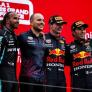 Mercedes explains Hamilton's French GP journey back to the podium