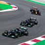 Waarom Verstappen en de Mercedes-coureurs in Spanje op de rode band starten