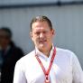 """Jos Verstappen gaat weer aan de slag als coach: """"Blijft geweldig werk om te doen"""""""